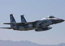 Red Flag Nellis AFB (pt 2)