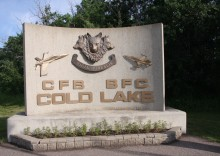 Maple Flag 45 – Cold Lake – June 2012
