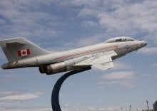Alberta Aviation Museum – Edmonton – June 2012