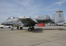 McGuire AFB Airshow 2012