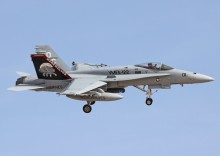Red Flag Nellis AFB