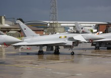 RAF Coningsby Enthusiasts Day