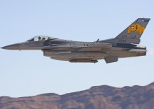 Red Flag Nellis AFB  (pt2)