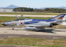 Hyakuri (Japan) Operational Days  –  1st to 3rd November 2012