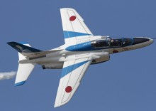Tsuiki (Japan) Airshow  –  28th October 2012