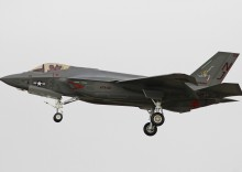 Lockheed F-35 Lightning 2