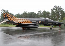 Phantom Phinale Spotters Day  –  Wittmund, Germany
