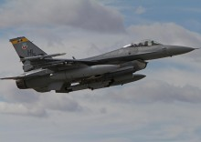 Red Flag Nellis AFB 2014-2 (Part 3)