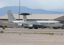 Red Flag Nellis AFB  2015-2  (Part 3)