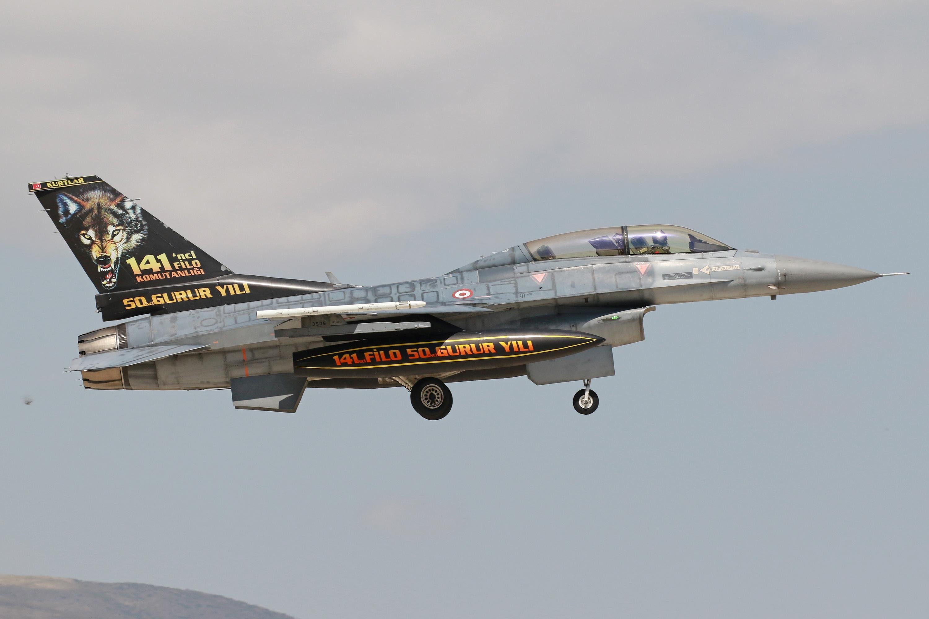 Exercise Anatolian Eagle 2015-2, Konya AFB, Turkey