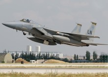 Exercise Anatolian Eagle 2015-2, Konya AFB, Turkey  (Part 4)