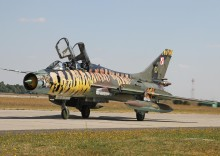 Minsk Air Base, Poland