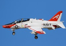 TW-1 Deploy To NAF El Centro, California