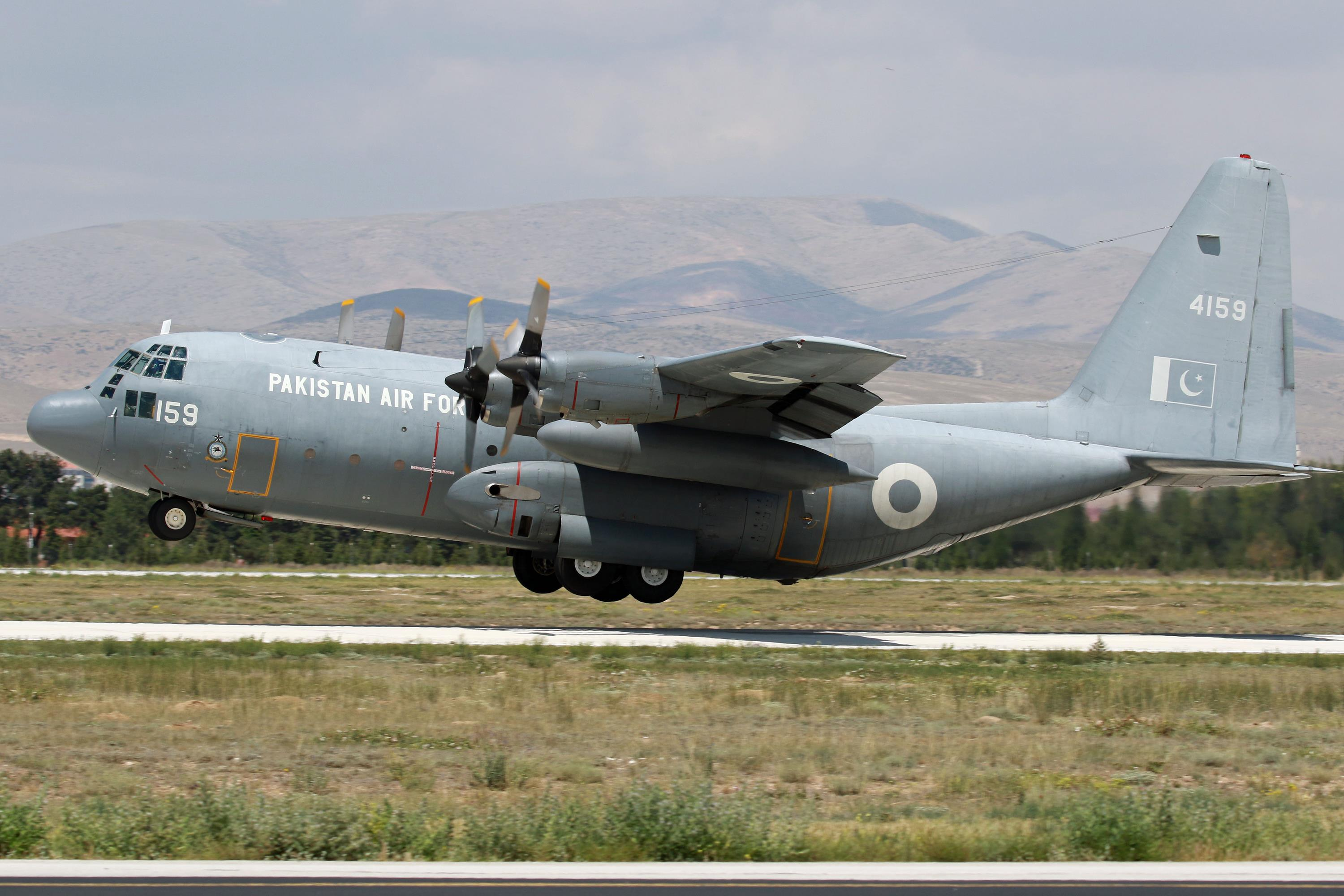 Exercise Anatolian Eagle 2016-2, Konya AFB, Turkey (Pt5)