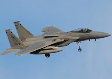 Red Flag Nellis AFB 2017-1 (Part 4)