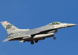Red Flag Nellis AFB 2017-1 (Part 5)