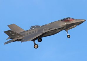 Red Flag Nellis AFB 2017-1 (Part 3)