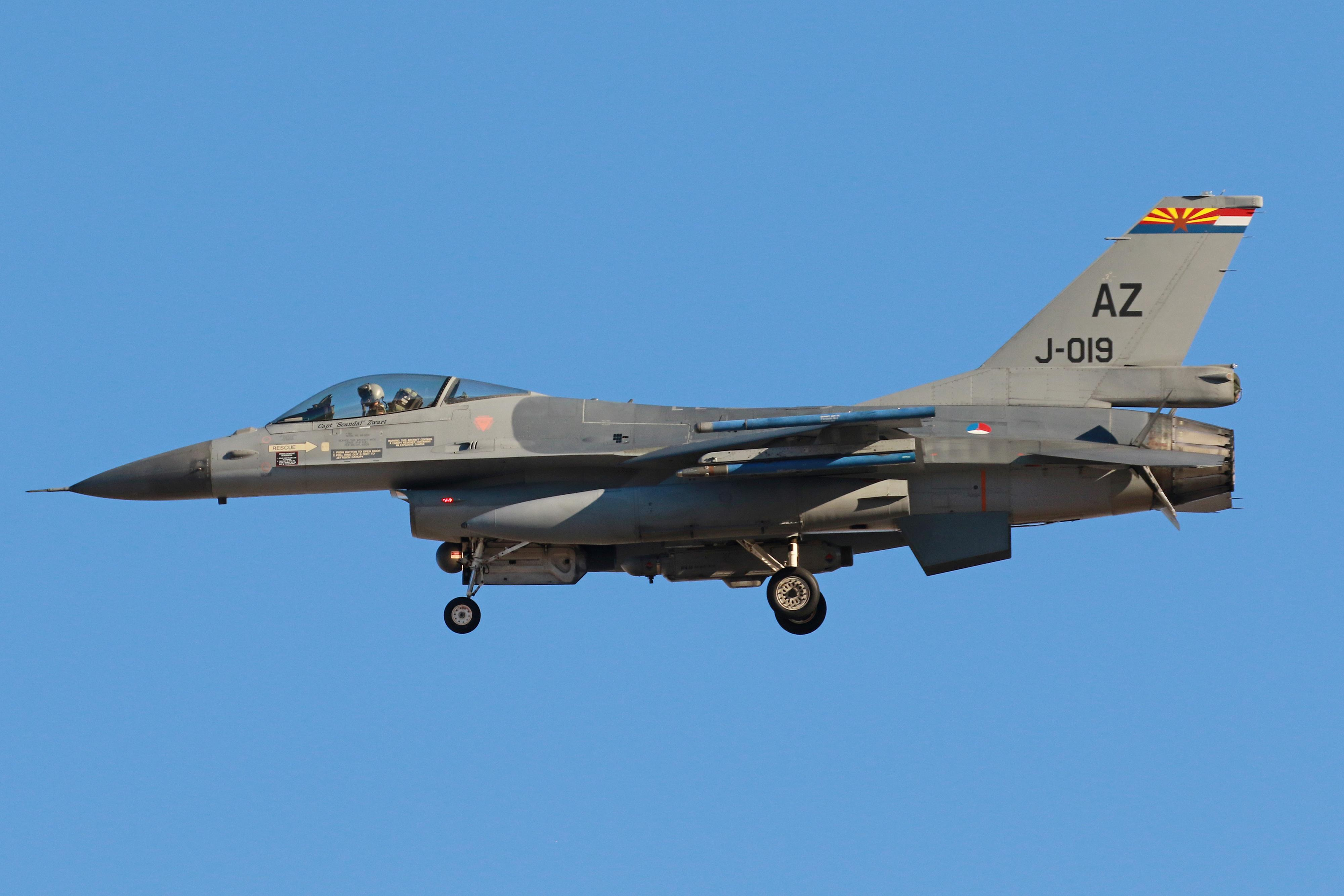 Red Flag Nellis AFB 2017-2 (Part 1)