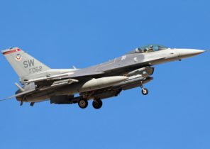 Red Flag Nellis AFB 2017-2 (Part 3)
