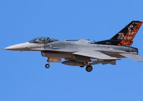 Arizona ANG 162nd FW, Tuscon IAP