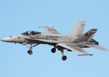 Hornets Nest : VFA-106 Deploy To NAF El Centro, CA + Other Drop In Visitors