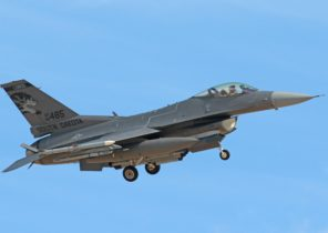 Red Flag 2018 – 2  Nellis AFB, Nevada (Pt4)