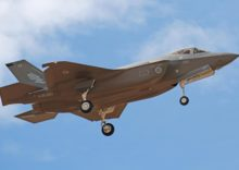 F-35s at Luke AFB AZ (Pt 2)
