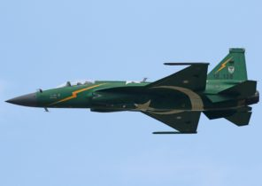 Radom Air Show (Poland) 2018  –  Arrivals