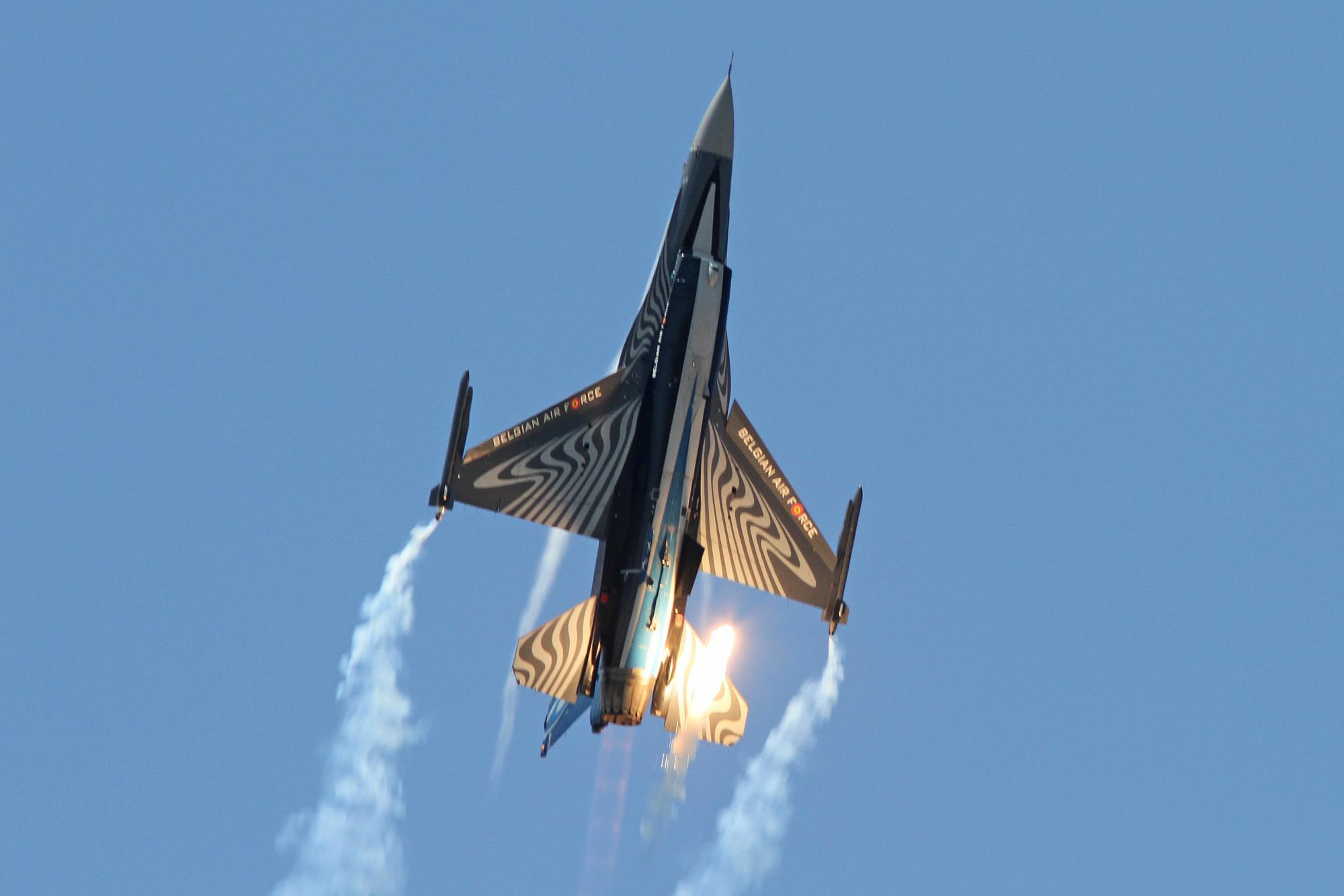 Turkish Air Force 100th Anniversary Airshow