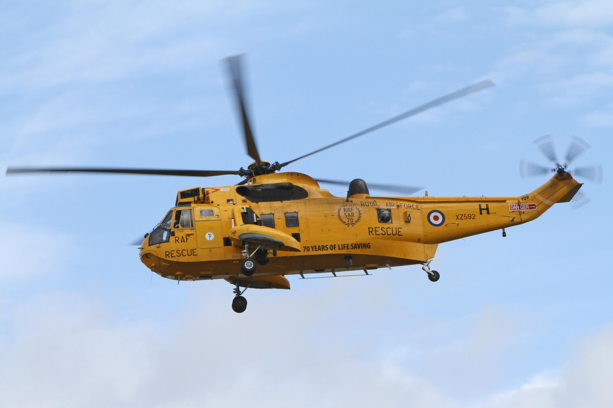 RIAT 2011 RAF Fairford (Pt 2)