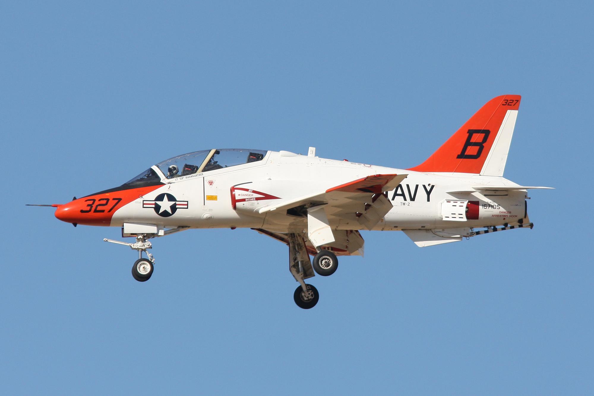 Naval Air Facility  El Centro Arizona
