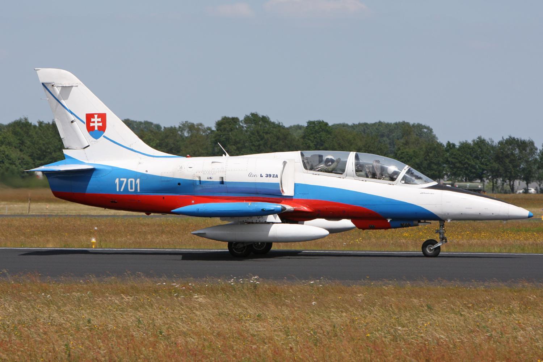 Gilze Rijen Airshow 2010