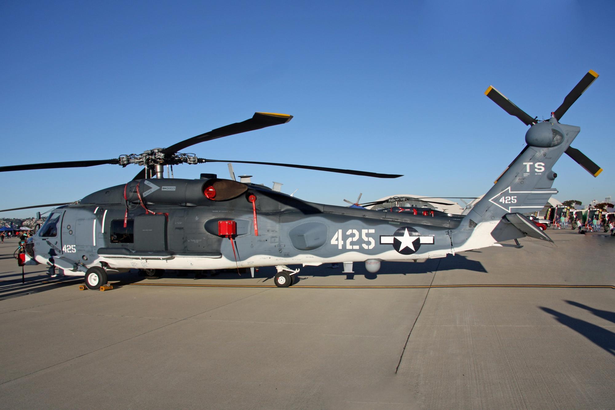 Centennial Of Naval Aviation Airshow NAS North Island California