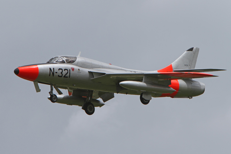 Florennes Airshow (Belgium)