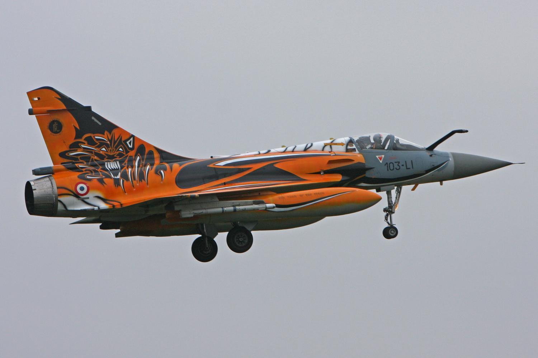 NATO Tiger Meet 2010  –  Volkel, The Netherlands