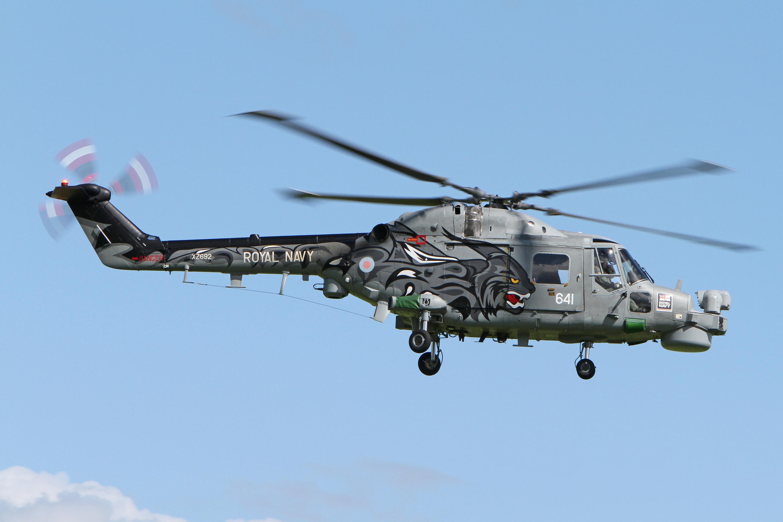RAF Waddington International Airshow 2012 (Arrivals Day)