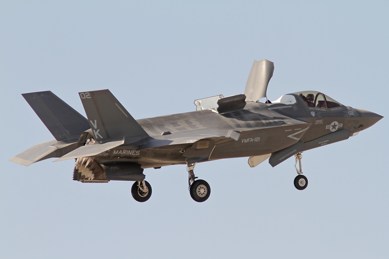 MCAS Yuma, Arizona  –  Airshow 2014