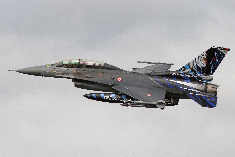 NATO Tiger Meet 2014  –  Schleswig Jagel, Germany (Part 1)