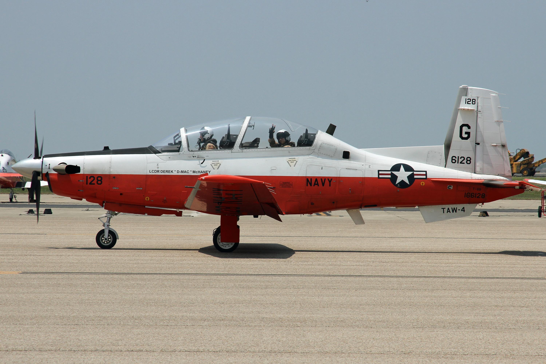 Rapcon Visit TAW-4 at NAS Corpus Christi, TX.