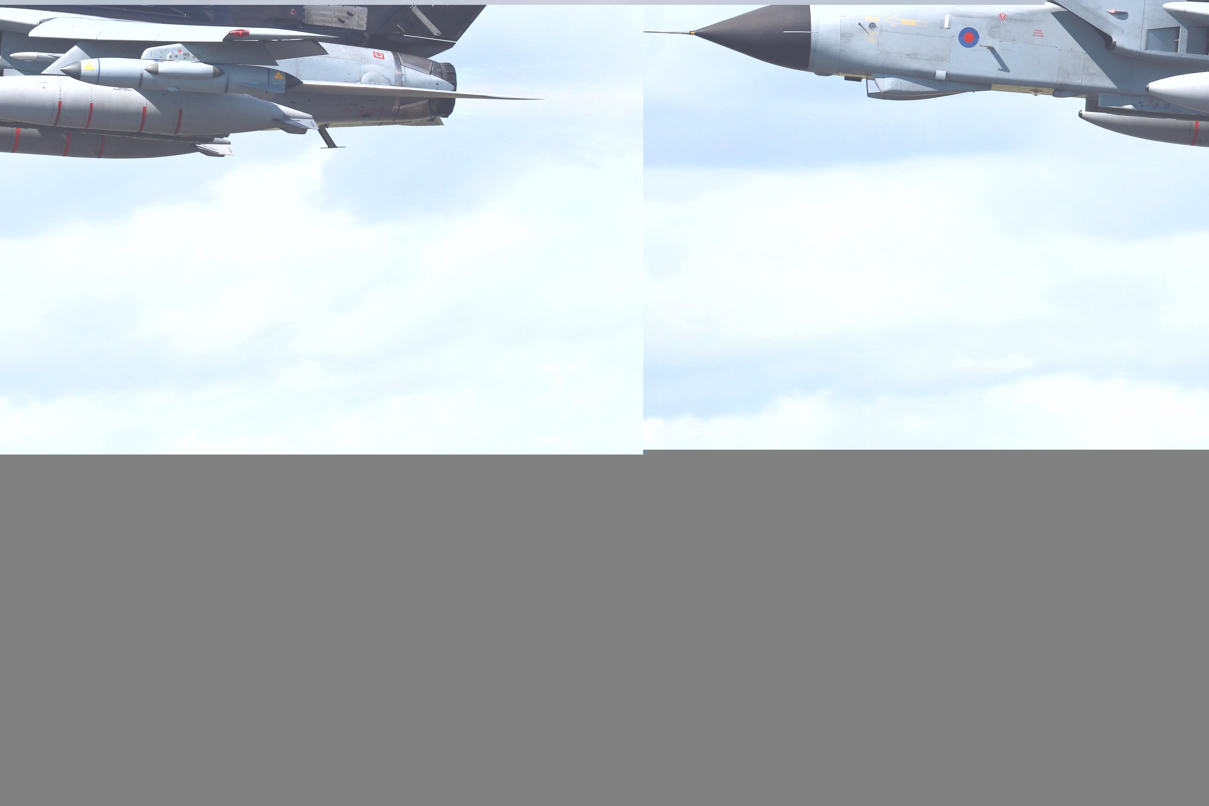 RIAT 2016 RAF Fairford  –  Part 5