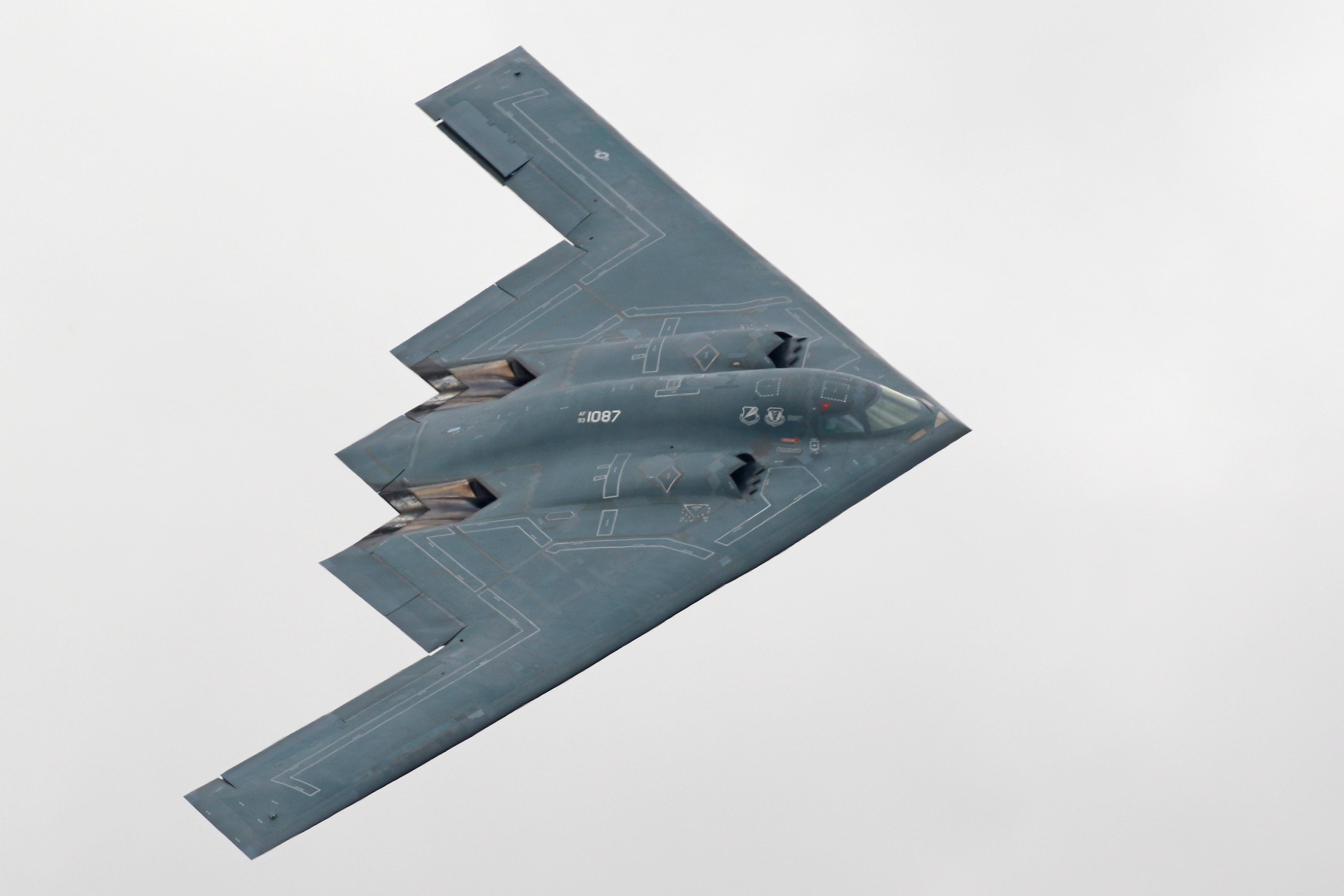 RIAT 2017  –  USAF Flying Display, RAF Fairford  –  Part 3
