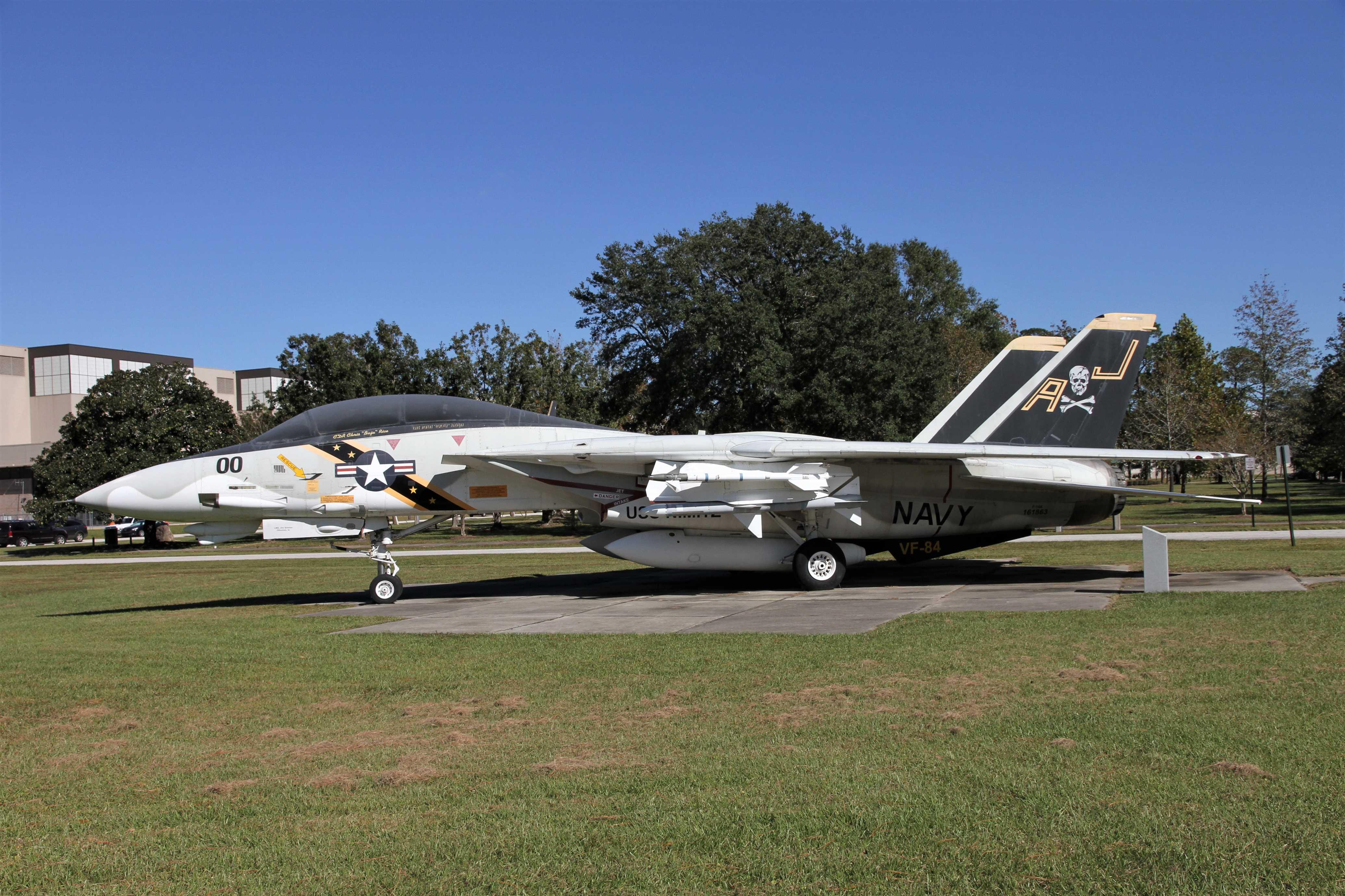 NAS Jacksonville (FL) Heritage Park