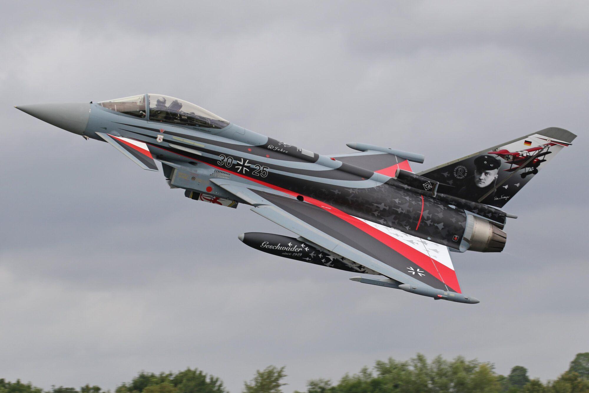 RIAT 2019 Departures  –  RAF Fairford